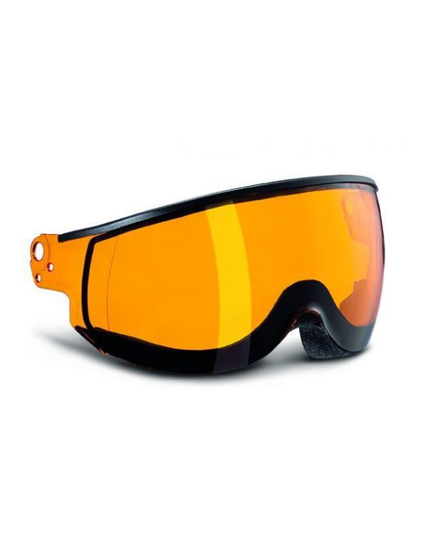 KASK PIUMA ORANGE