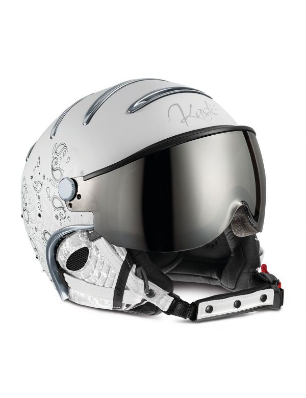 KASK ELITE LADY CACHEMIRE