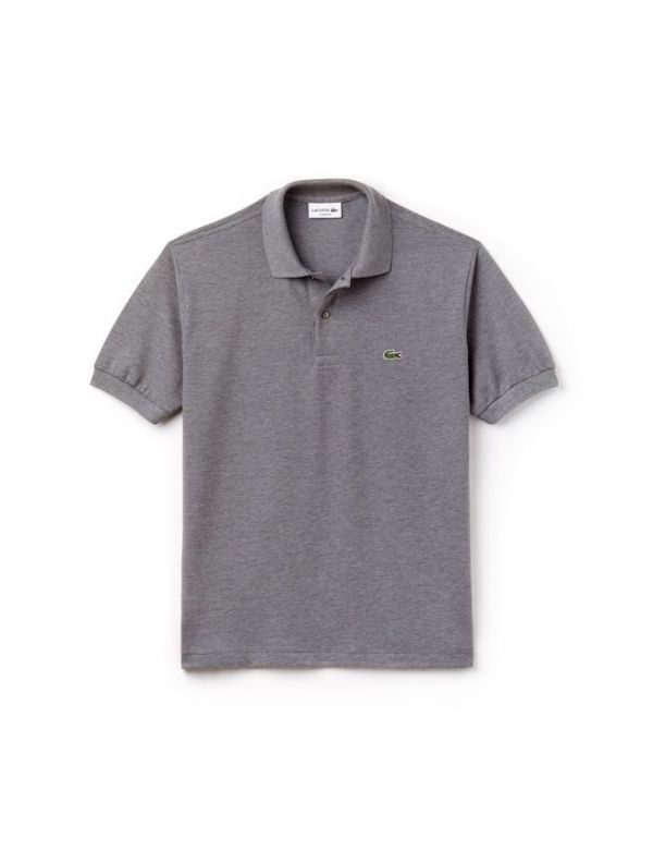 LACOSTE CLASSIC SHORT SLEEVE POLO Galaxite Chine