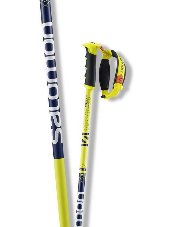 SALOMON HACKER S3 SKISTOK