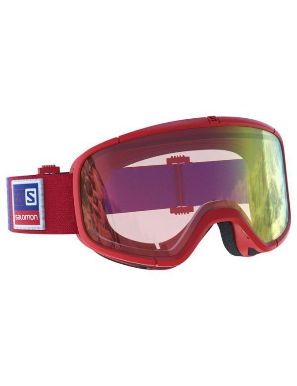 Salomon-four-seven-vintage-red-photo