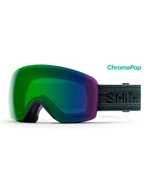 Smith skyline chromapop deep forest
