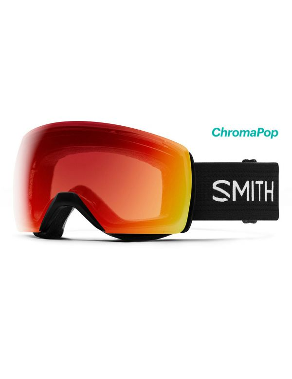 Smith skyline black photochromic