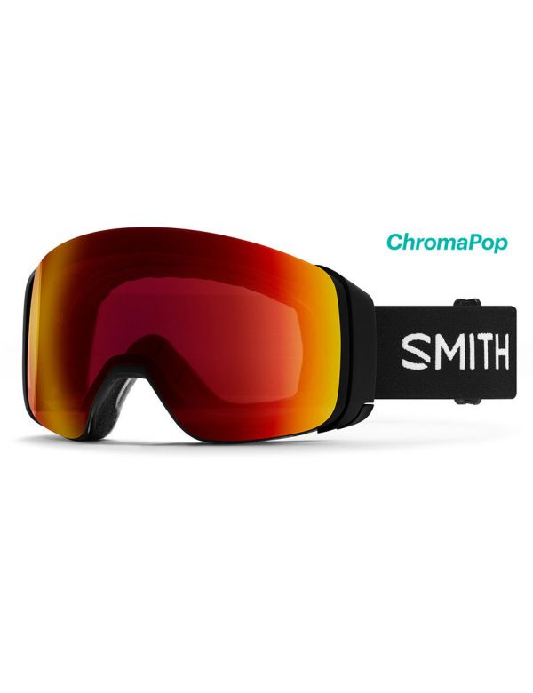 Smith-4d-mag-black