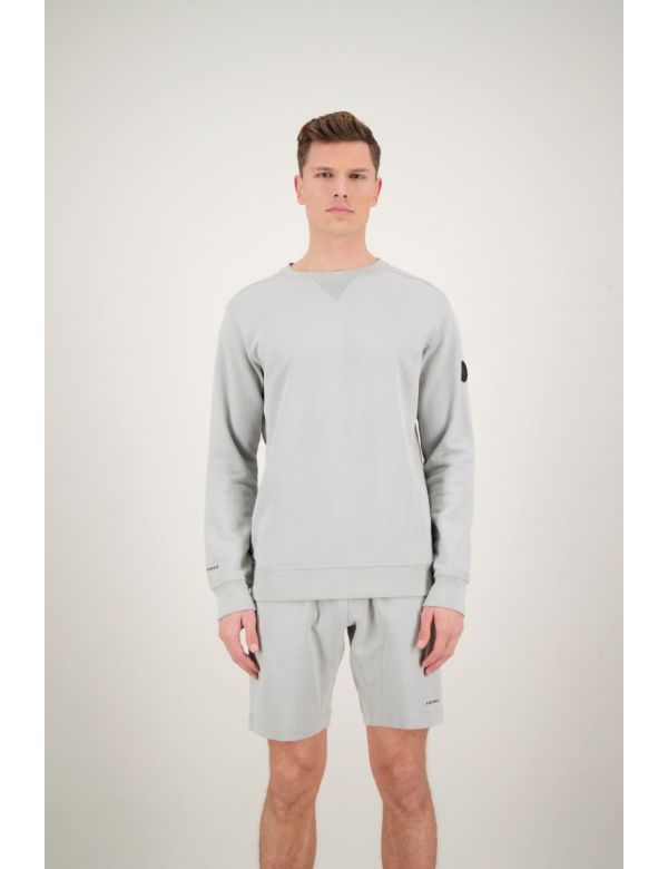 AIRFORCE SWEATER Paloma grey
