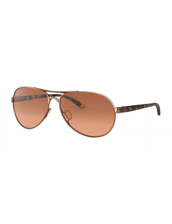 oakley feedback rose gold