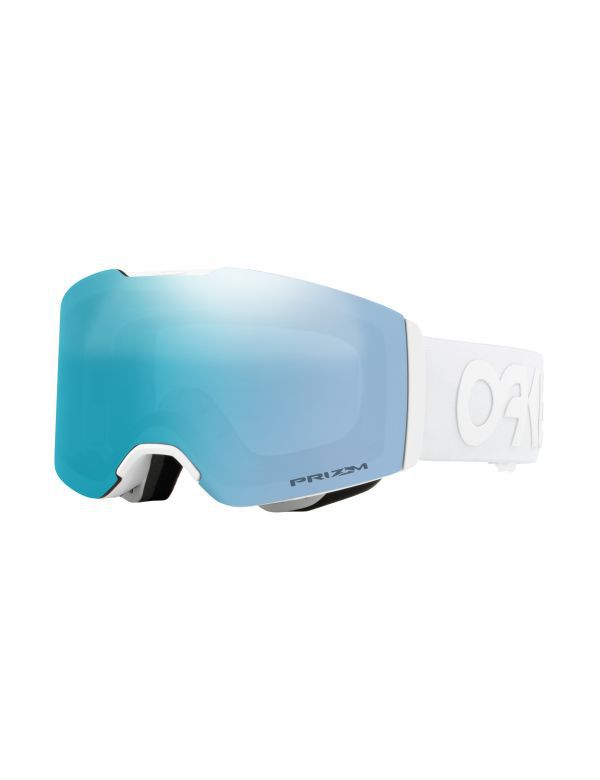 oakley fall line factory pilot whiteout