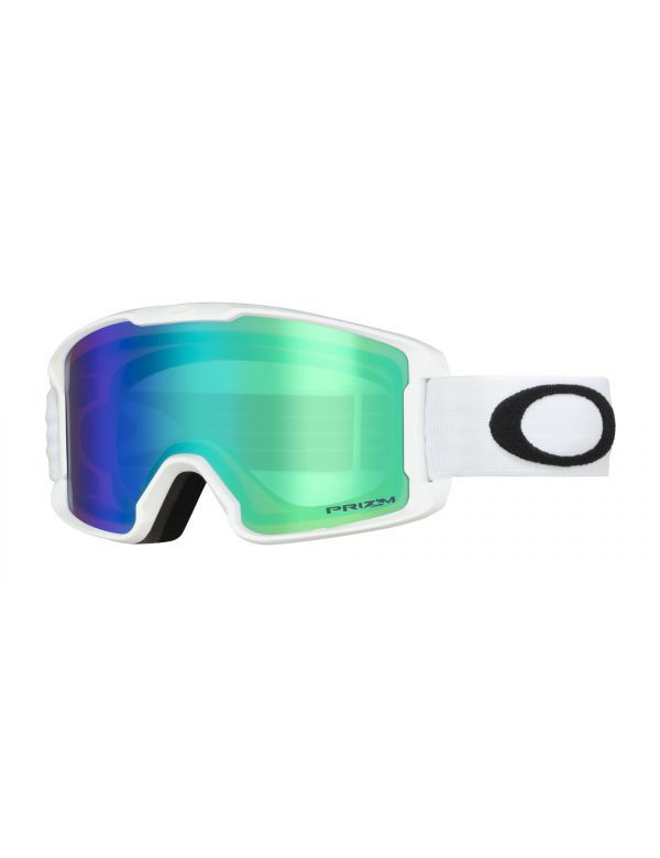 Oakley line miner youth matte white