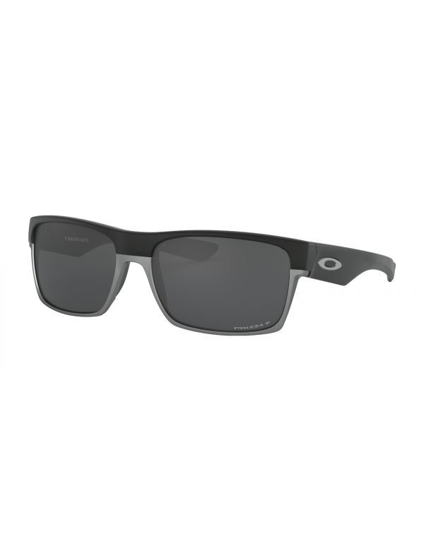 OAKLEY TWO FACE POLARIZED matte black