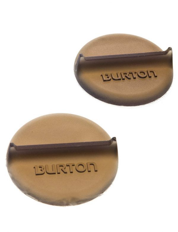BURTON MINI SCRAPER MATS Black