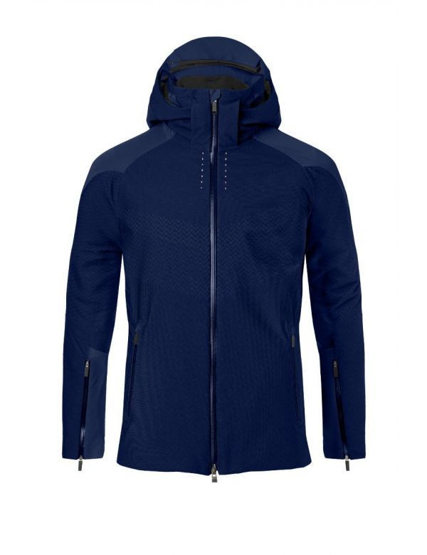 KJUS MEN FREELITE JACKET atlanta blue