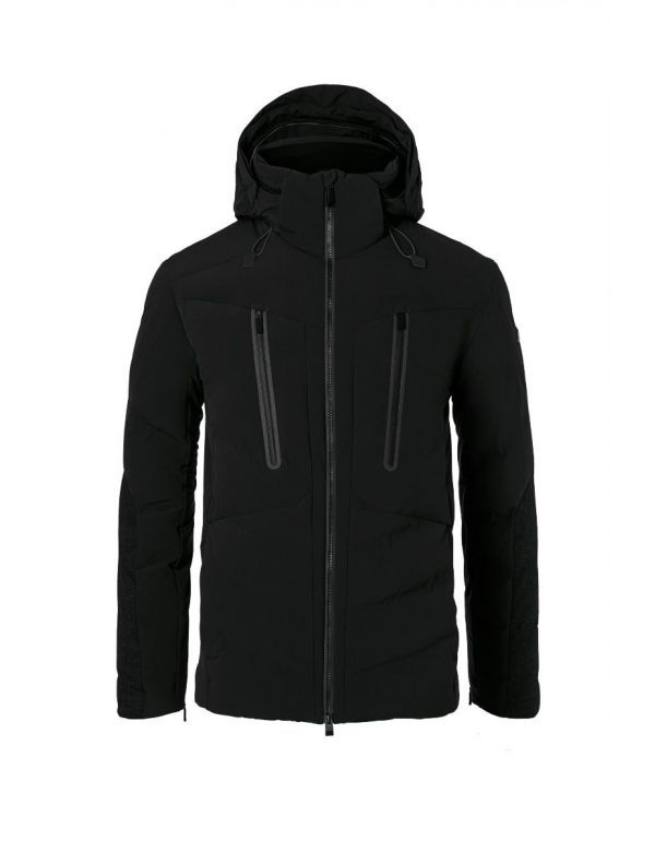 KJUS MEN LINARD JACKET black