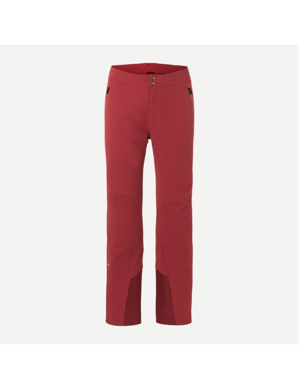 KJUS FORMULA PANT currant red