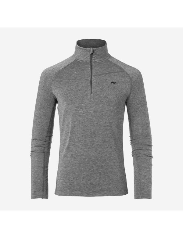 kjus-men-trace-half-zip-dark-grey-melange