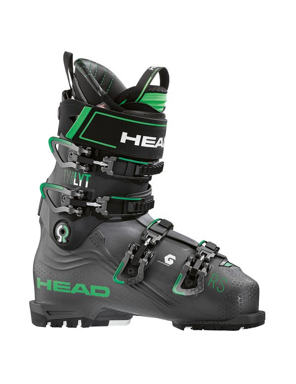 head nexo lyt 120 RS green
