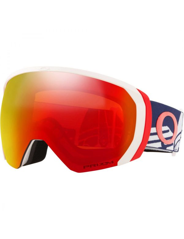 OAKLEY FLIGHT PATH XL Aleksander Kilde