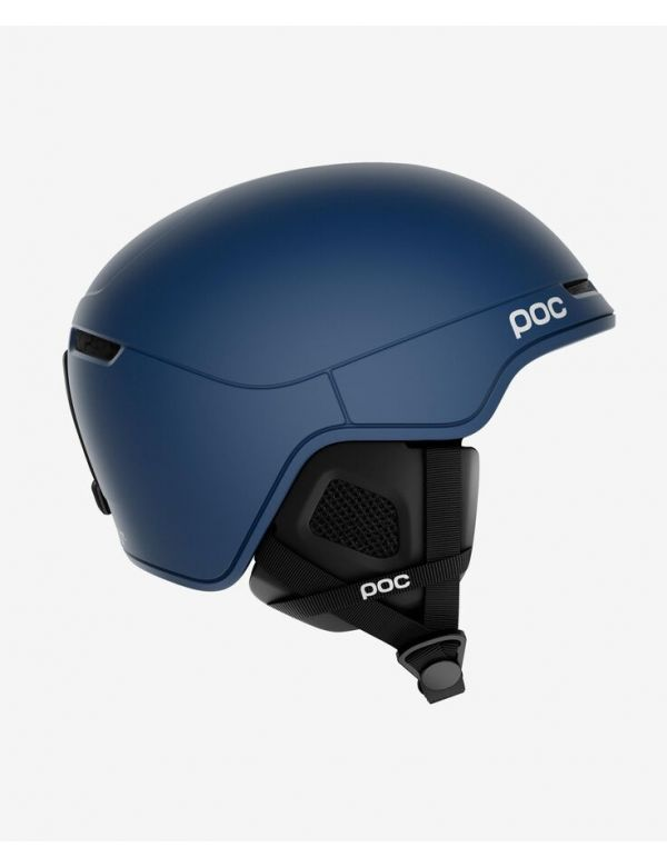 Poc obex pure lead blue