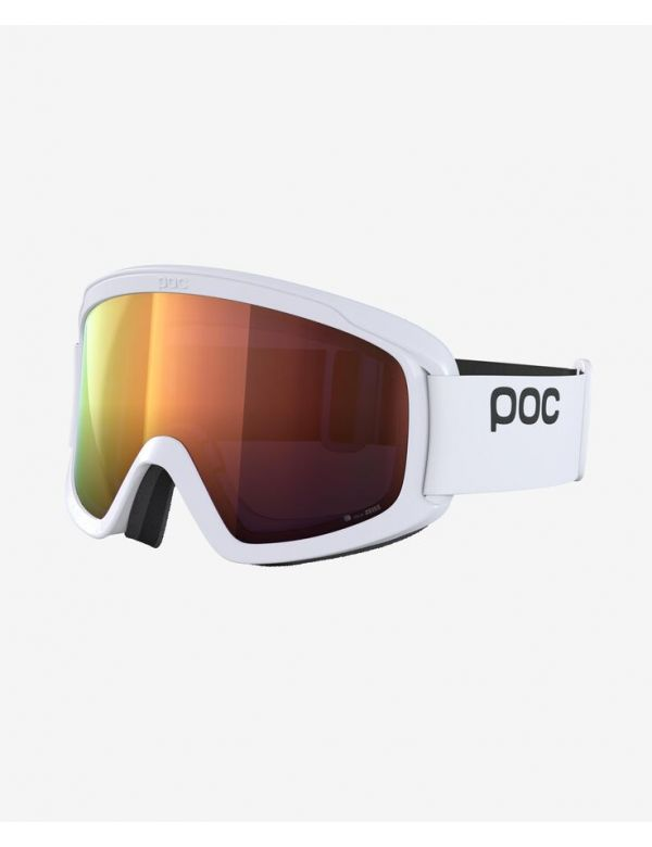 POC OPSIN CLARITY white