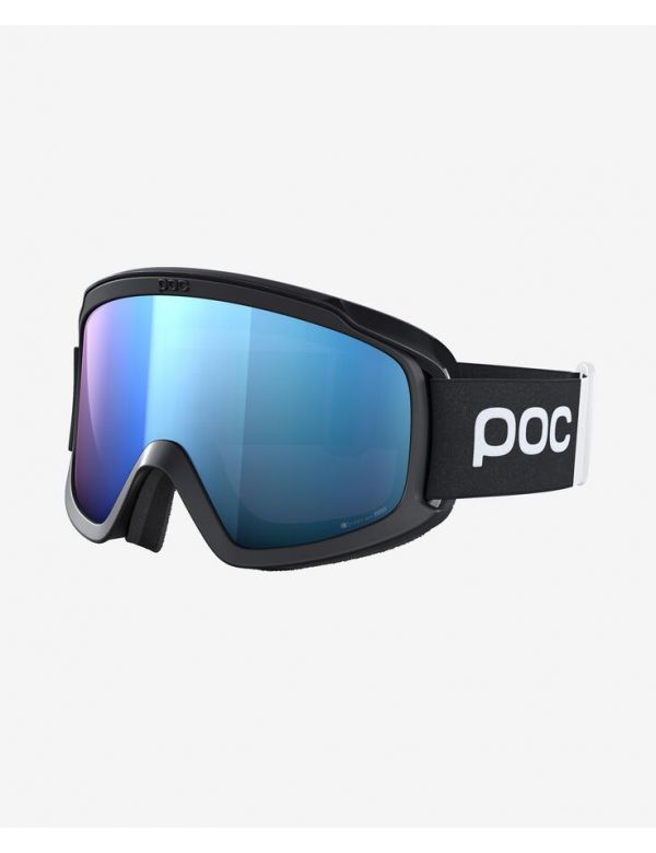 POC OPSIN CLARITY COMP black