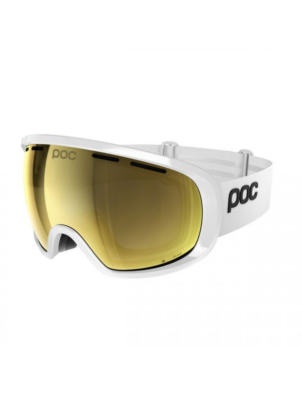 POC FOVEA CLARITY WHITE