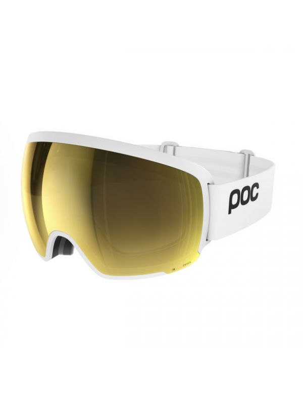 POC ORB CLARITY White