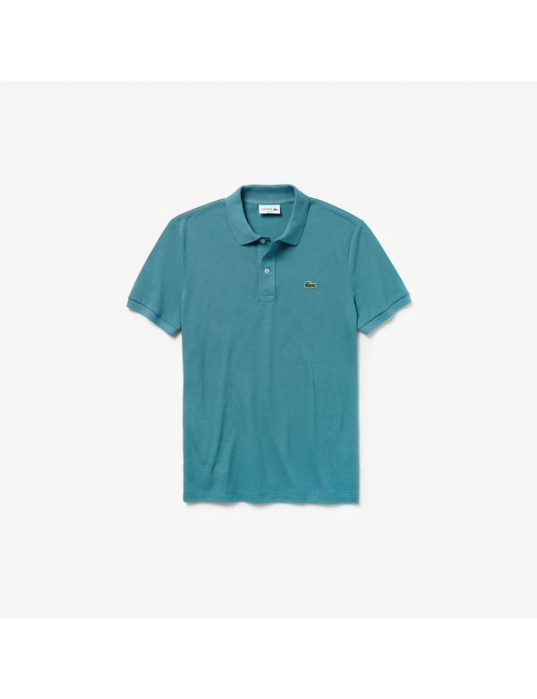 Lacoste slim fit polo S6T