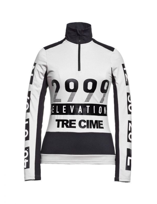 goldbergh tre crime white black