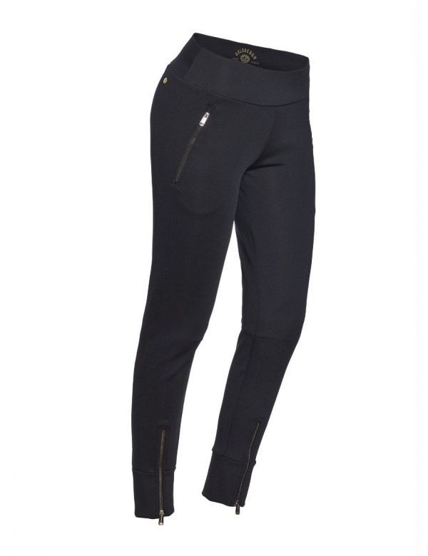 goldbergh workout pant black