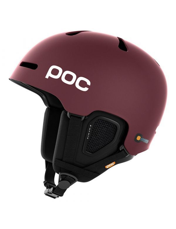 poc fornix copper red