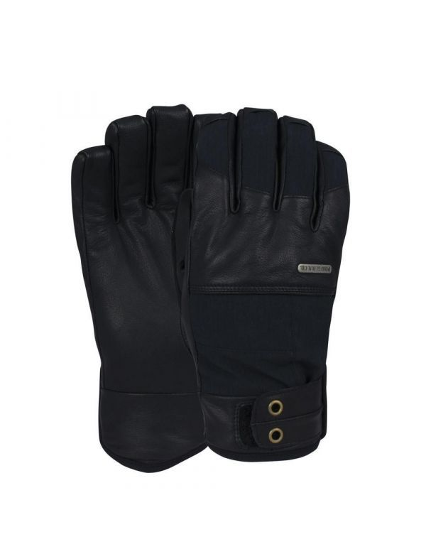 POW TANTO GLOVE Black