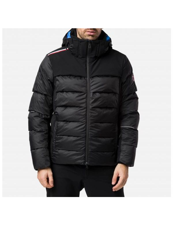 ROSSIGNOL SURFUSION JACKET black
