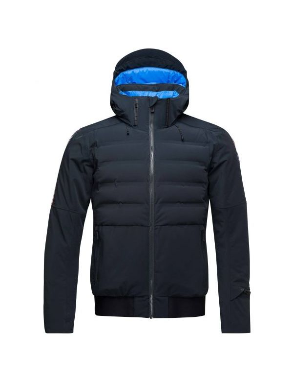ROSSIGNOL METAR JACKET Black
