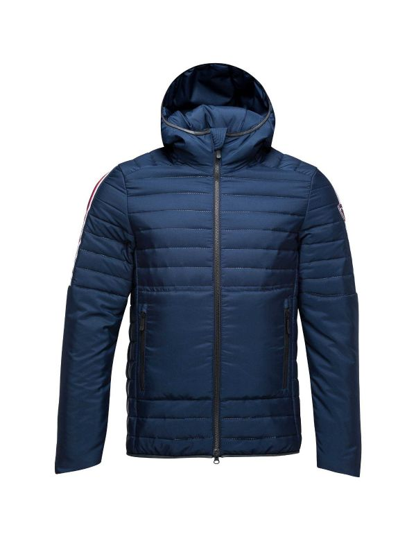 ROSSIGNOL HUBBLE JACKET DARK NAVY