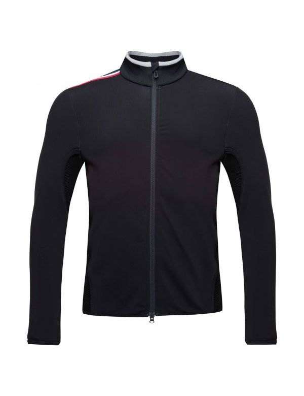 ROSSIGNOL MEDAILLE Full Zip black