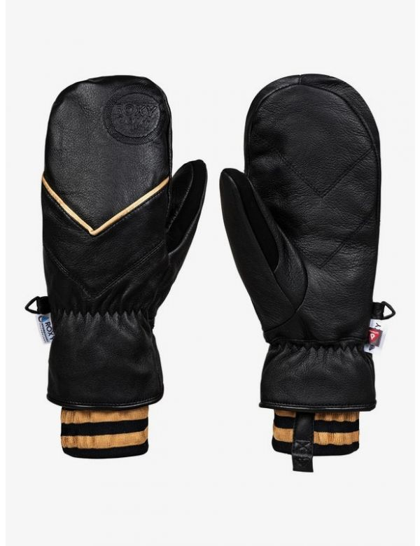 Roxy Torah Bright Summit Mitt Black