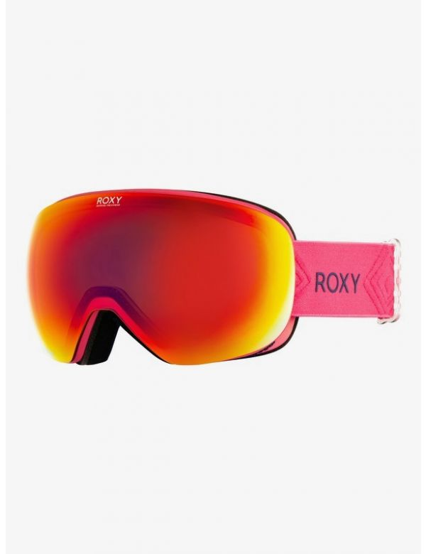 Roxy Popscreen - Beetroot Pink