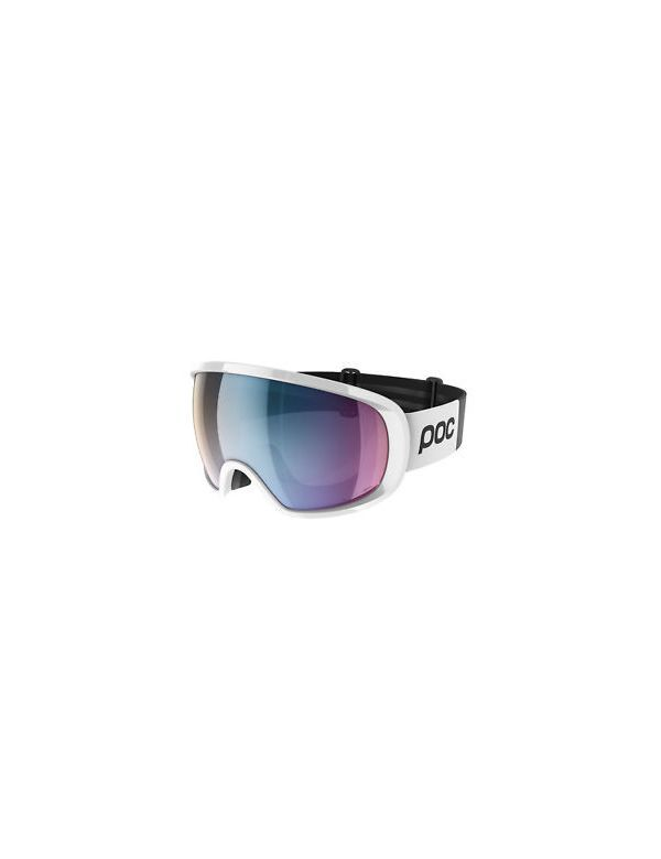 Poc fovea comp clarity white