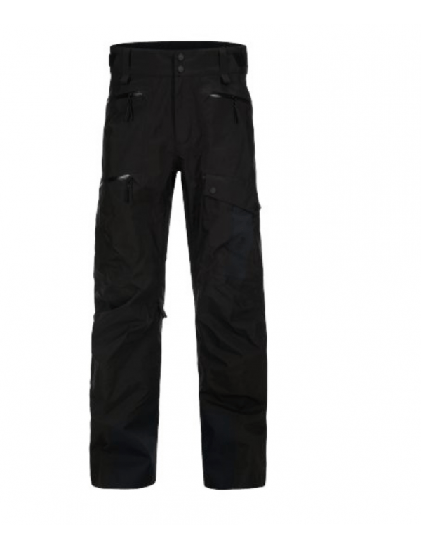 Peak performance mystery ski pants black