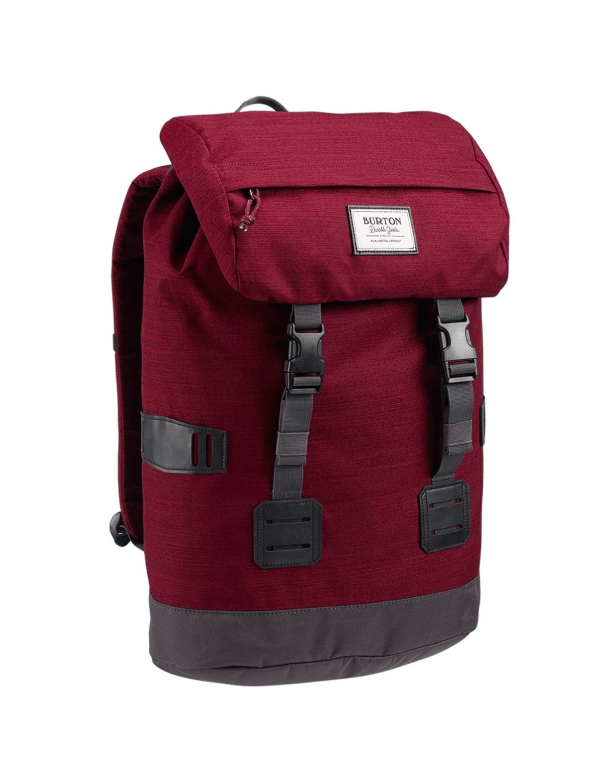 BURTON TINDER PACK Port royal slub