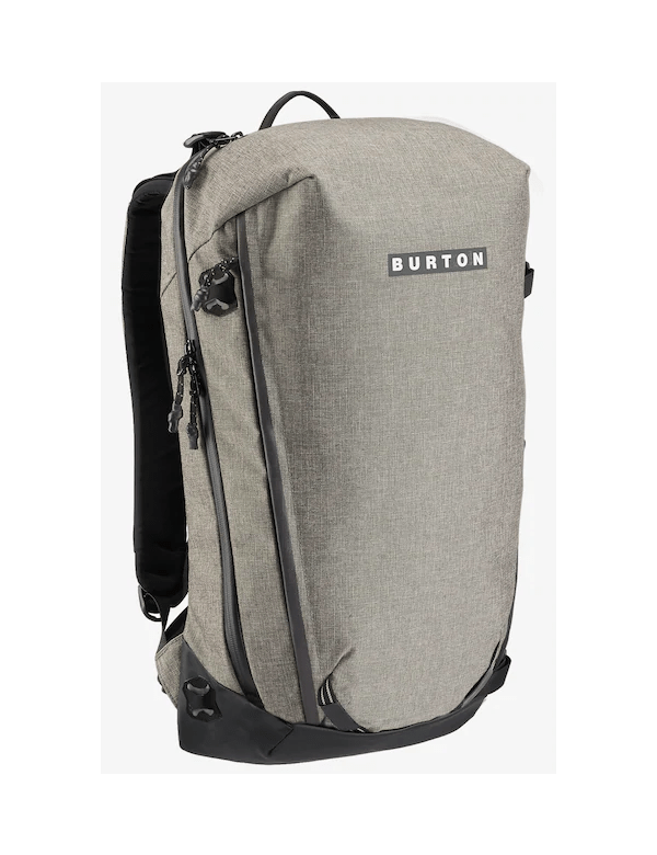 BURTON GORGE PACK Moon mist heather
