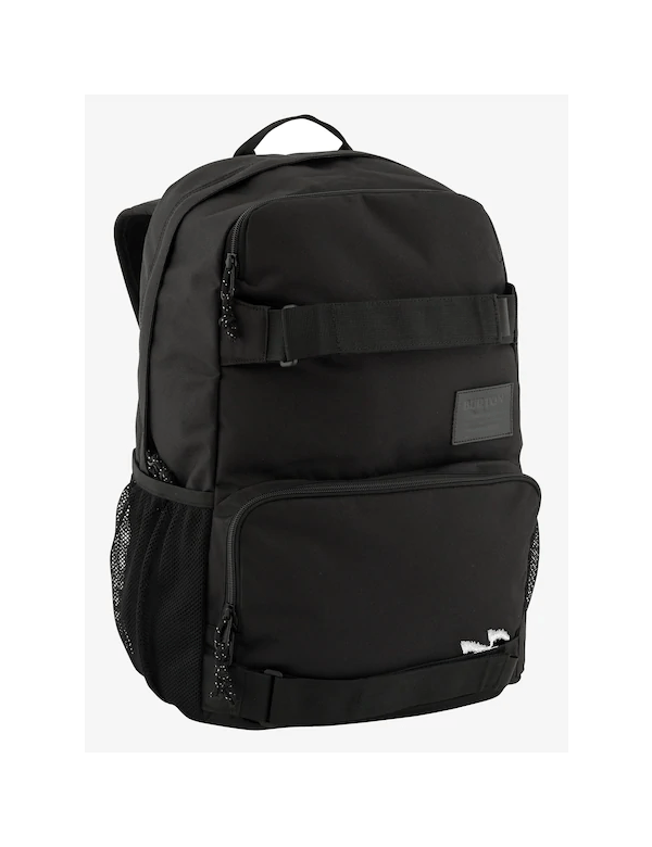 BURTON TREBLE YELL PACK True black