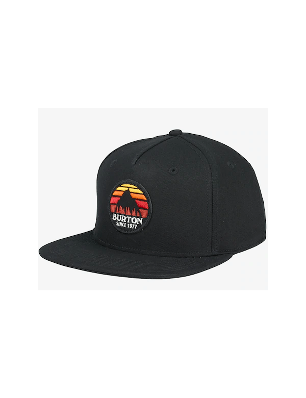 BURTON UNDERHILL HAT True Black