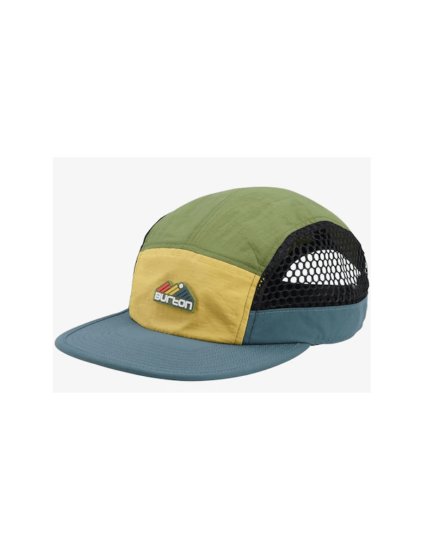 BURTON PERFORMANCE CORDOVA HAT Dark Slate