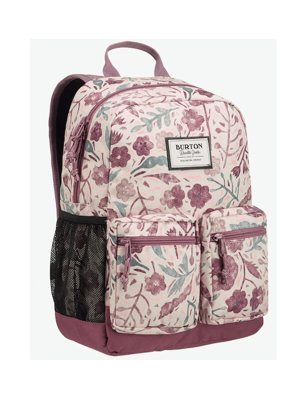 BURTON KID'S GROMLET PACK 15L Etched Flowers