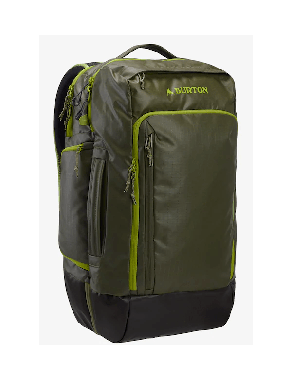 BURTON MULTIPATH TRAVEL PACK 27L Keef Coated