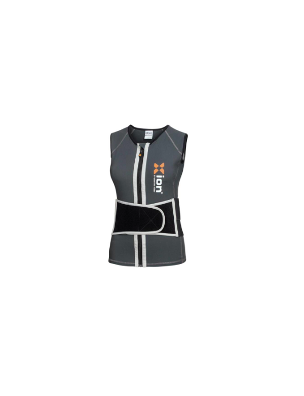 XION PROTECTIVE GEAR SLEEVELESS VEST FREERIDE WOMEN'S