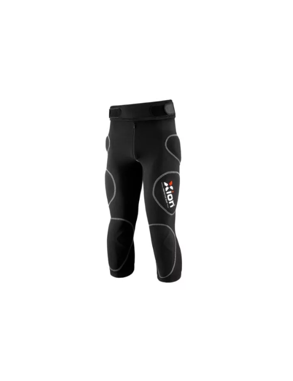 XION PROTECTIVE GEAR BERMUDA FREERIDE MEN'S