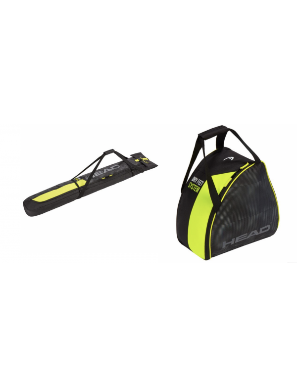 Head-boot-bag-ski-bag-yellow-black