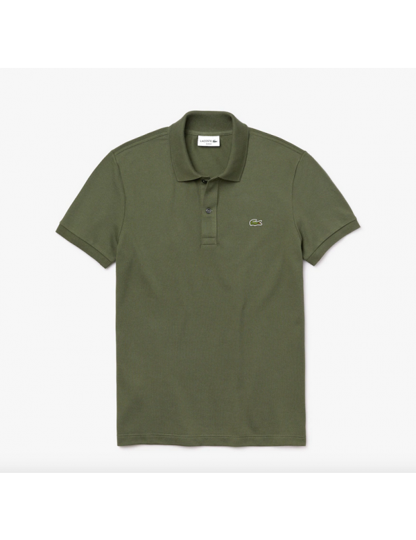 LACOSTE SLIM FIT POLO Aucuba
