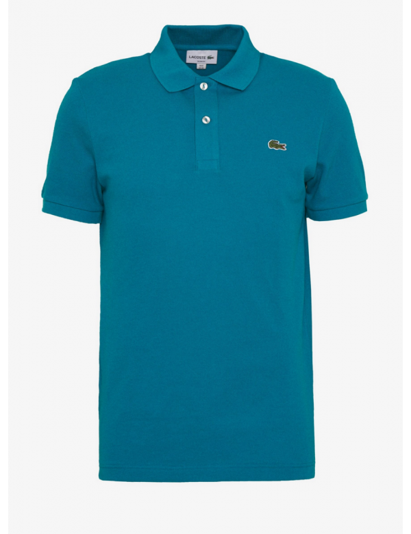 LACOSTE SLIM FIT PIQUE POLO Willo